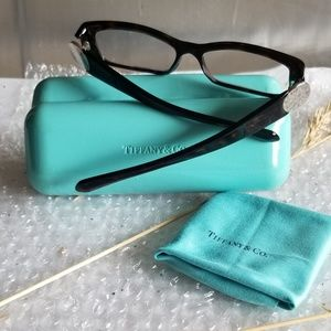 Tiffany & Co Eyewear w/ Case